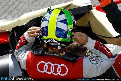 Photo's WEC Spa Francorchamps 2016
