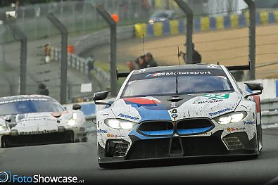Photo's 24hrs of Le Mans 2019